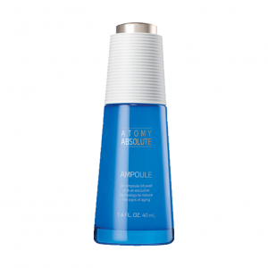 absolute ampoule